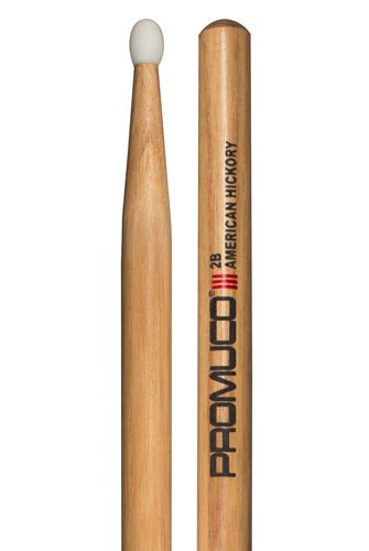 American Hickory - 2B (Nylon Tip)