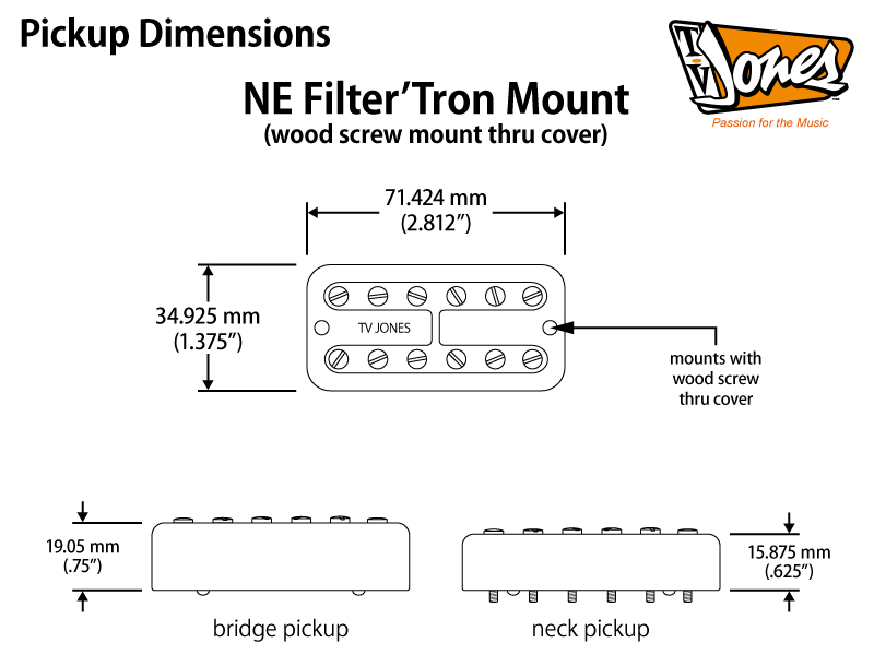 pickup_dimension_filtertron technical specs tv jones japanese official website tv jones pickup wiring diagram at virtualis.co