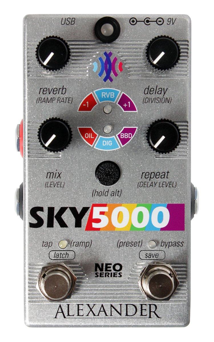 写真:Sky 5000