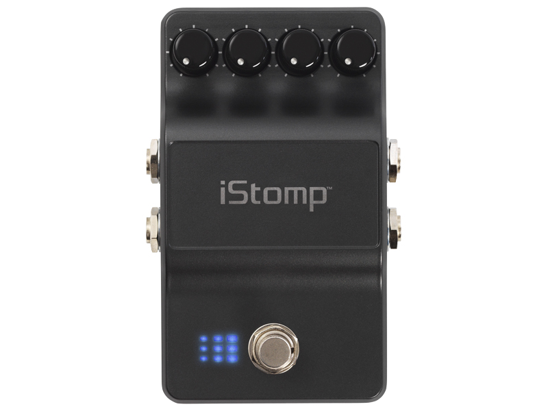 写真:iStomp™