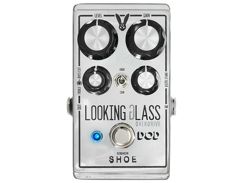 写真:Looking Glass Overdrive