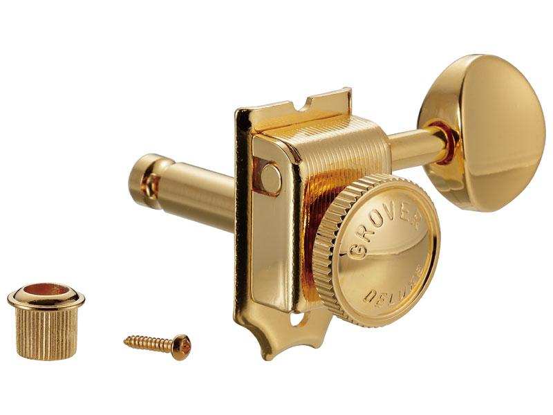 写真:Vintage Locking 533G6