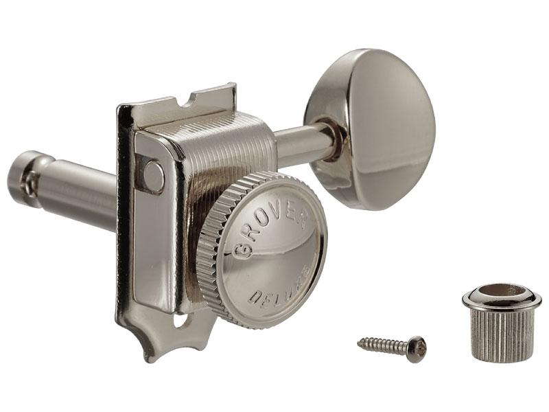 写真:Vintage Locking 533N6