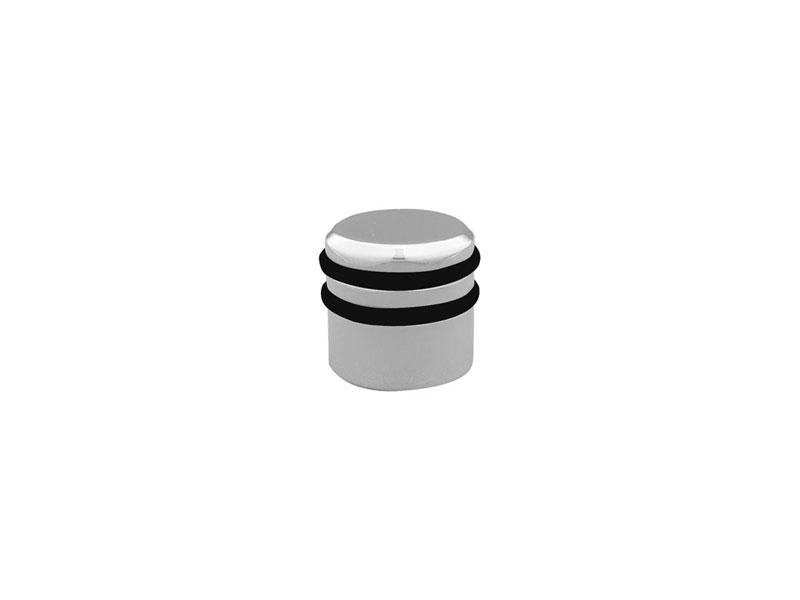 写真:Mini O Ring Knob Chrome