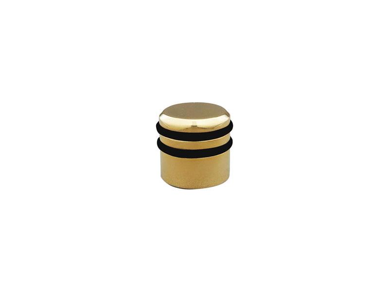 写真:Mini O Ring Knob Gold