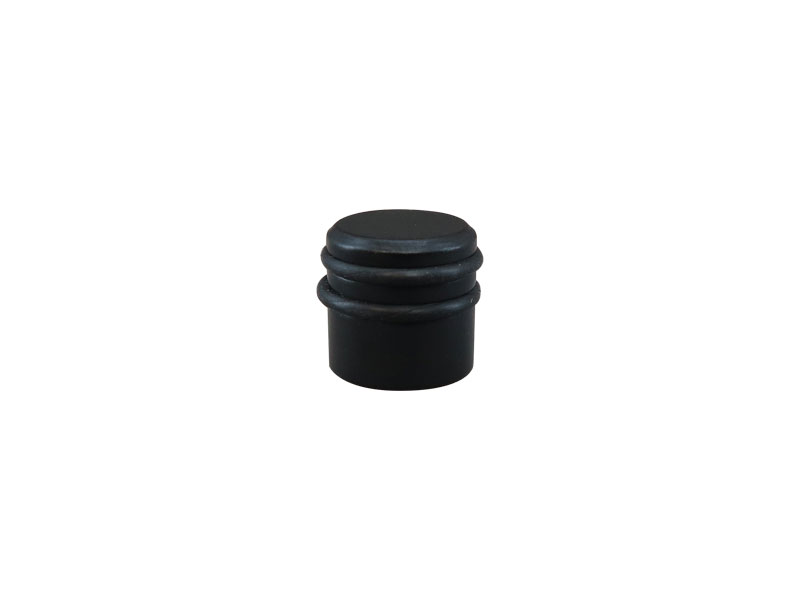 写真:Mini O Ring Knob Black
