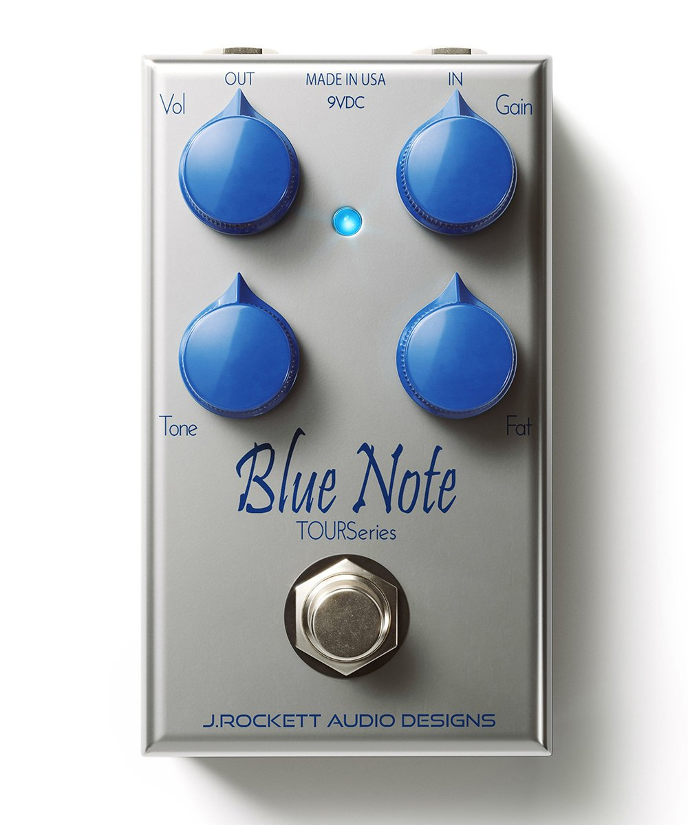 写真:Blue Note Tour Series