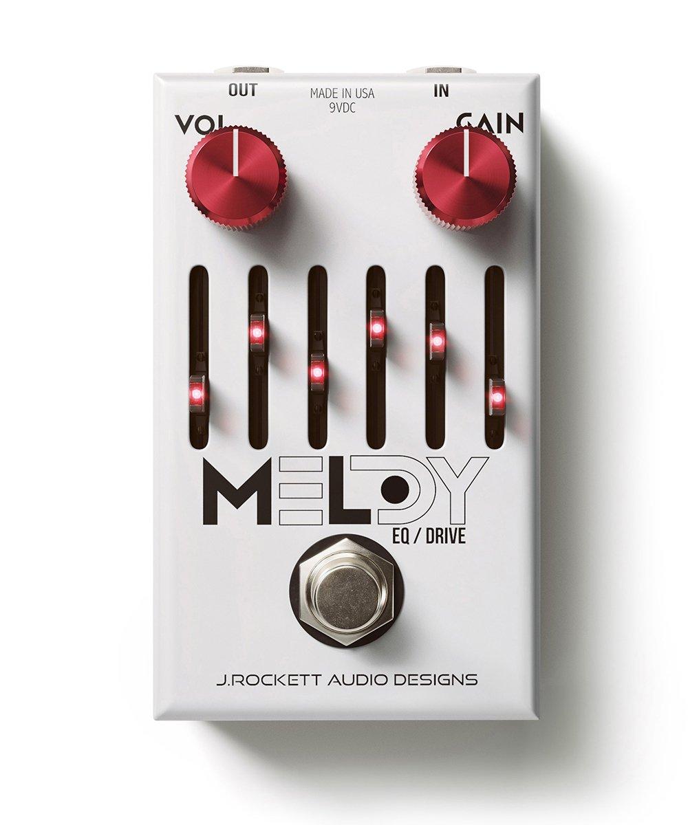 写真:The Melody Overdrive