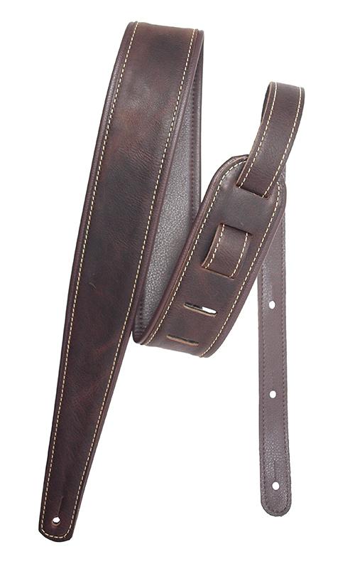 写真:Craftsman Leather PM-11 Chocolate