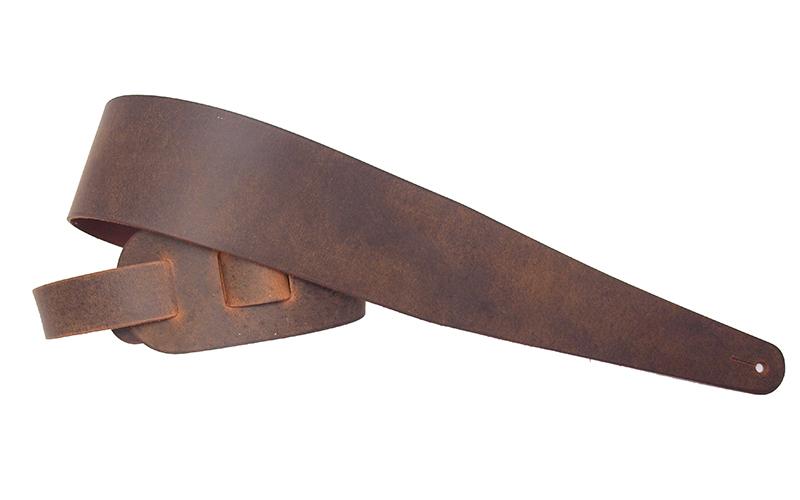 写真:Crazyhorse Leather LS-2801R Brown