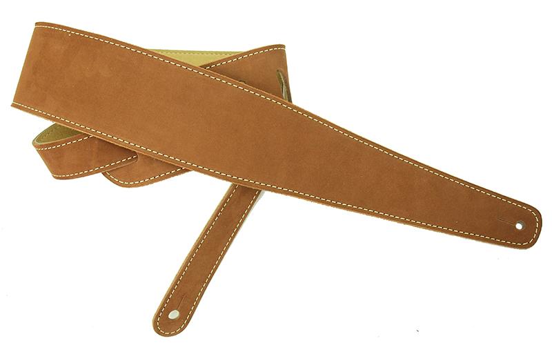 写真:Nubuck Leather LS-2804N Brown