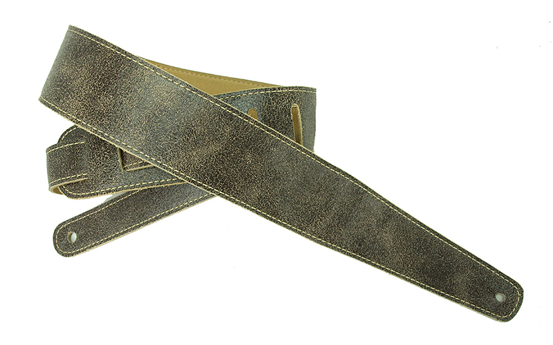 写真:Relic Leather LS-2304D Brown