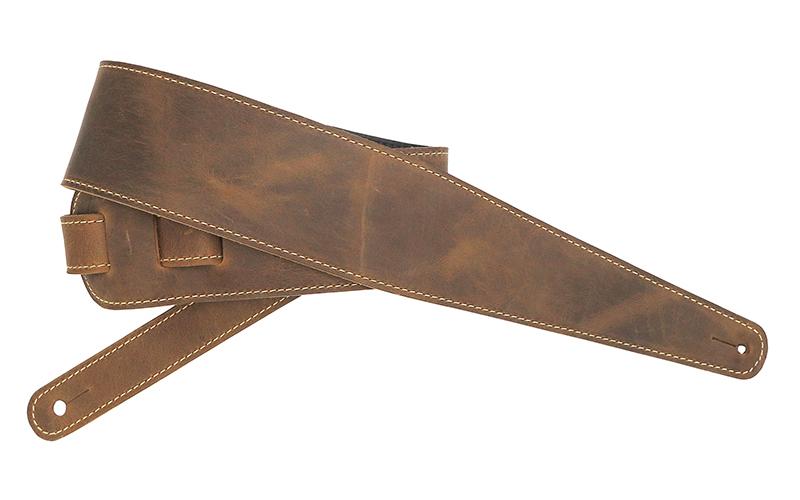 写真:Rustic Leather LS-2804W Dakota Tan