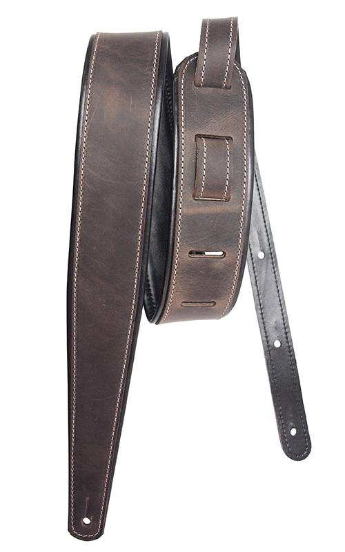 写真:Rustic Leather PM-12 Kona Grey