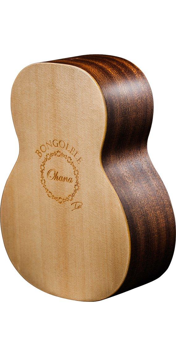 写真:Bongolele® OH-BLM-C