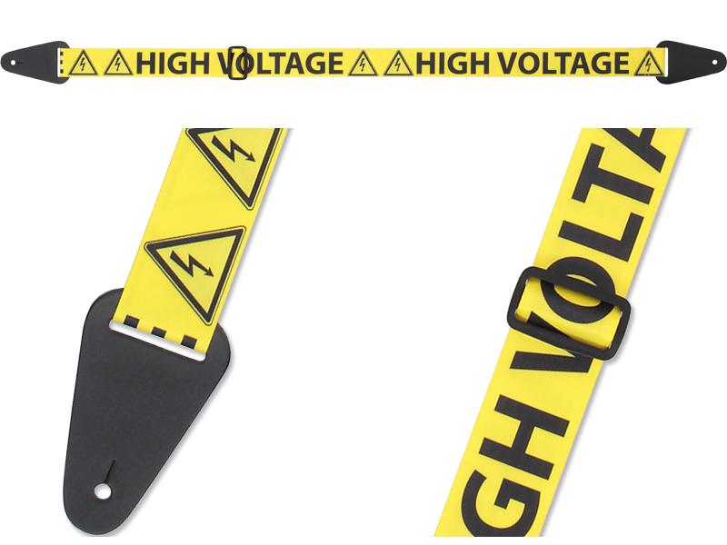 写真:High Voltage