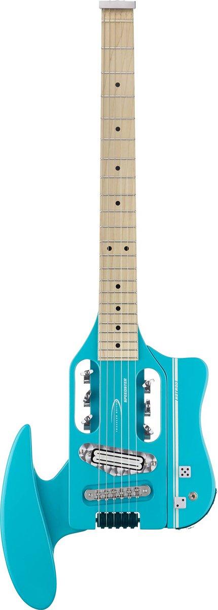 写真:Speedster Hot Rod Classic / Blue