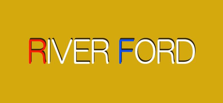 RIVER FORD | 取扱いブランド